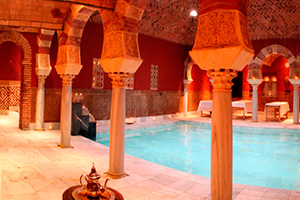 Baño Arabe Cordoba | Banos Arabes En Cordoba